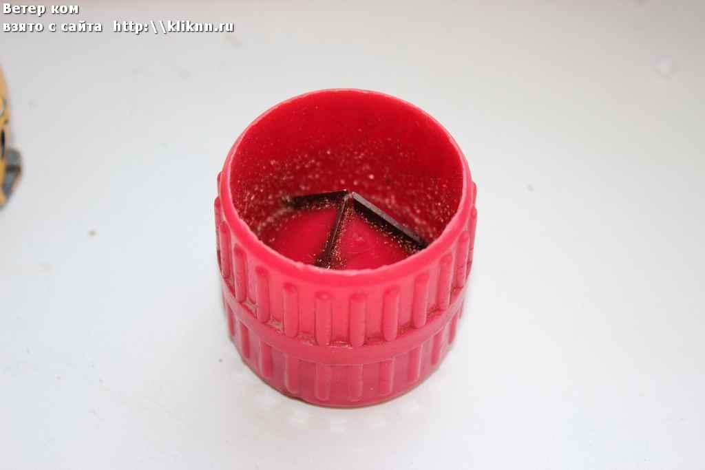 Ример пластиковый для медных труб